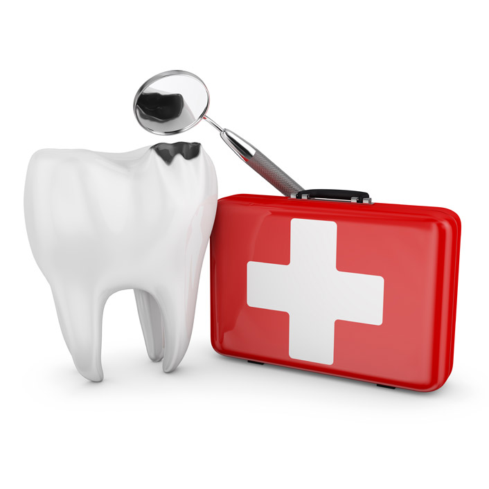 emergency tooth care